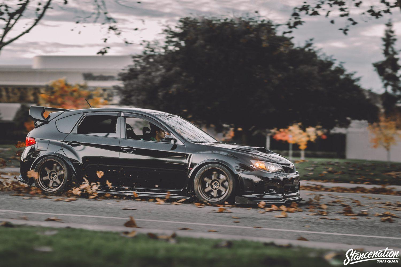 2014 Subaru Wrx Sti Hatchback >> sti | StanceNation™ // Form > Function